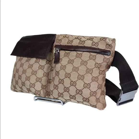 e532c548e0fc Gucci Handbags - Gorgeous GUCCI Belt Bag Fanny Pack♥ ♥ ♥️